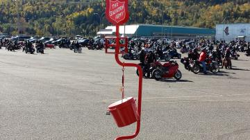 36th Annual Toy Run