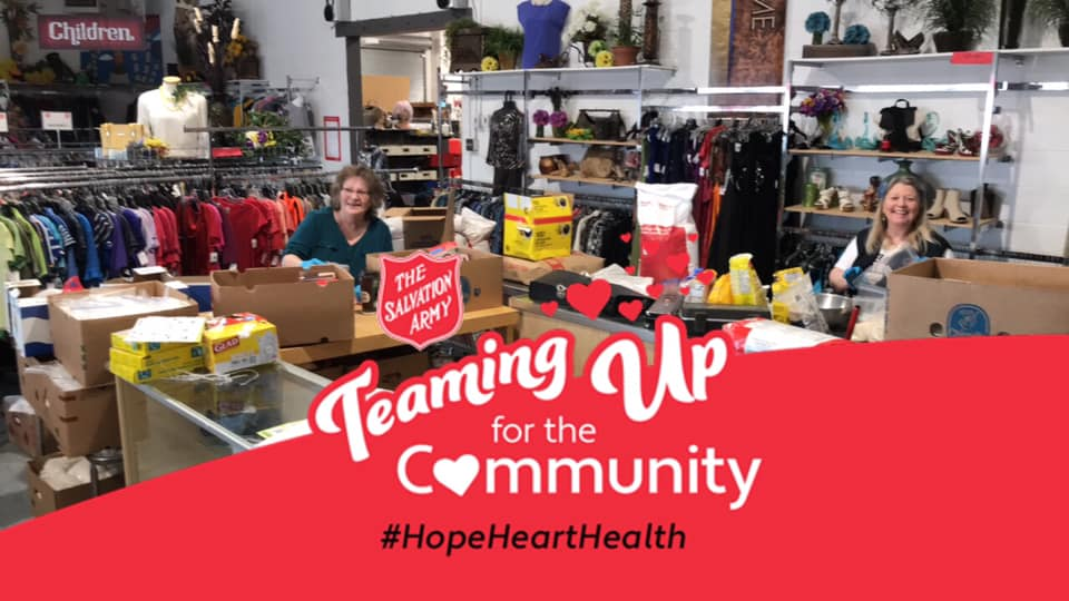 HopeHeartHealth- Staff